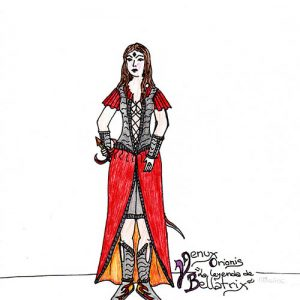 Bellatrix - 2003