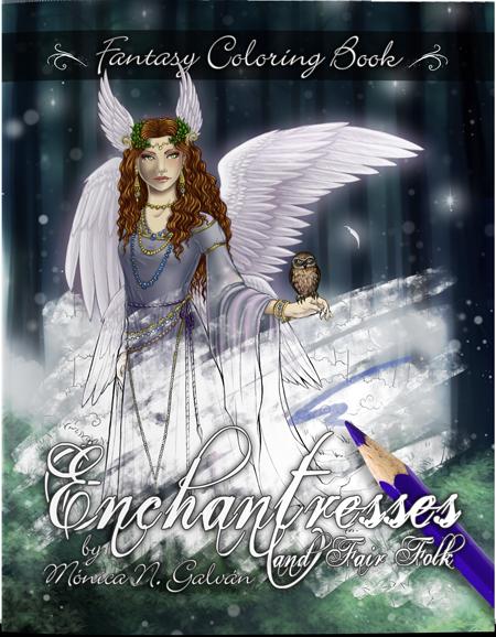 Enchantresses and Fair Folk
